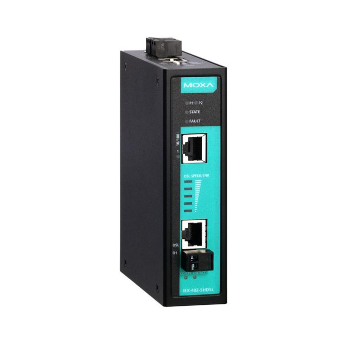 IEX-402-SHDSL Series